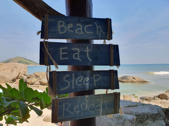 Blog Apaixonados por Viagens - Clássico Beach Club - Grumari - Rio de Janeiro