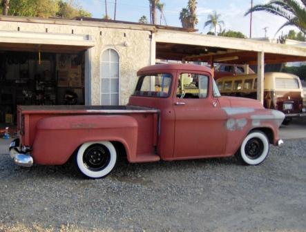 55 59 chevy truck for sale autos post. Black Bedroom Furniture Sets. Home Design Ideas