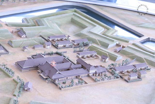 Goryokaku Fort
