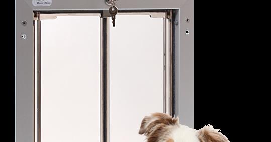 Plexidor Pet Doors: Do you know who invented the pet door?