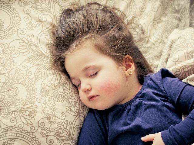 Cara Mengatasi Sakit Demam Pada Anak Secara Mudah dan Efektif