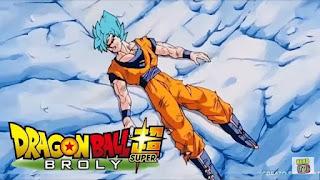 Goku pode morrer no filme ?