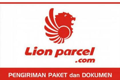 Deadline 17 Mei Lowongann Kerja PT. Lion Parcel Sales dan Marketing Penempatan Tasikmalaya