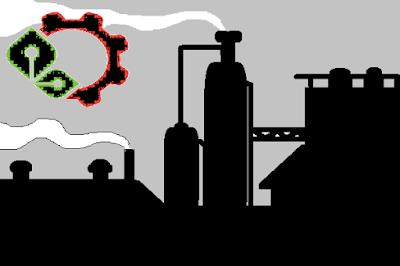 list data lokasi pabrik industri manufaktur di kabupaten Serang