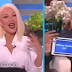 H Christina Aguilera τραγουδά από Madonna μέχρι Adele
