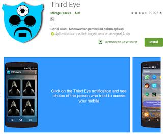 5 Aplikasi Pengaman Android dari Pencuri yang Bisa Foto Maling