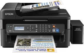 Spesifikasi dan Harga Printer Epson L565, Printer All in One dengan Fitur Nirkable