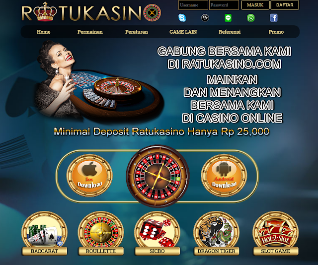 Bermain Seru Di Agen Casino Online Termurah