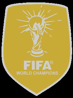 FIFA Badge