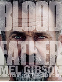 Blood Father - Poster & Trailer