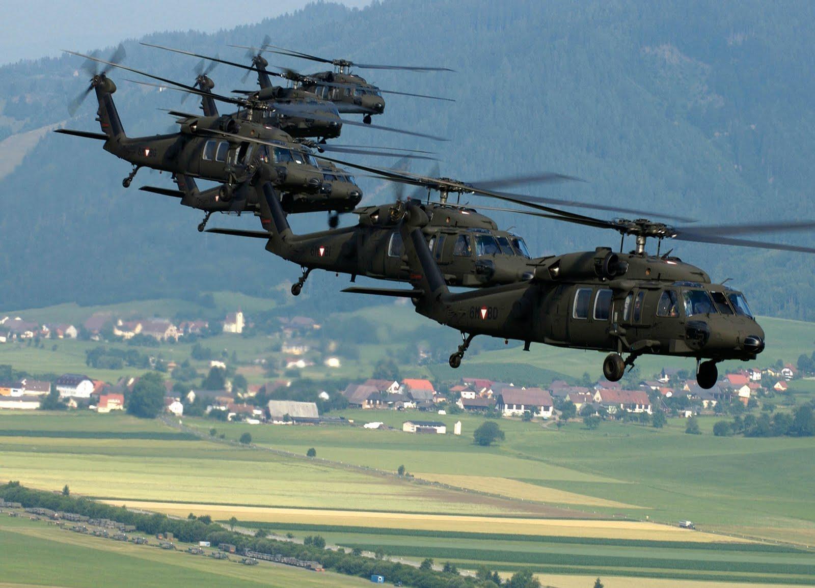 blackhawk helicopter - photo #14