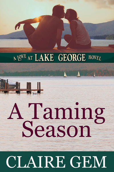 A Taming Season cover