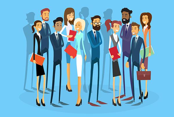مجموعة وظائف لمختلف المجالات برواتب كبيرة جداً 2017