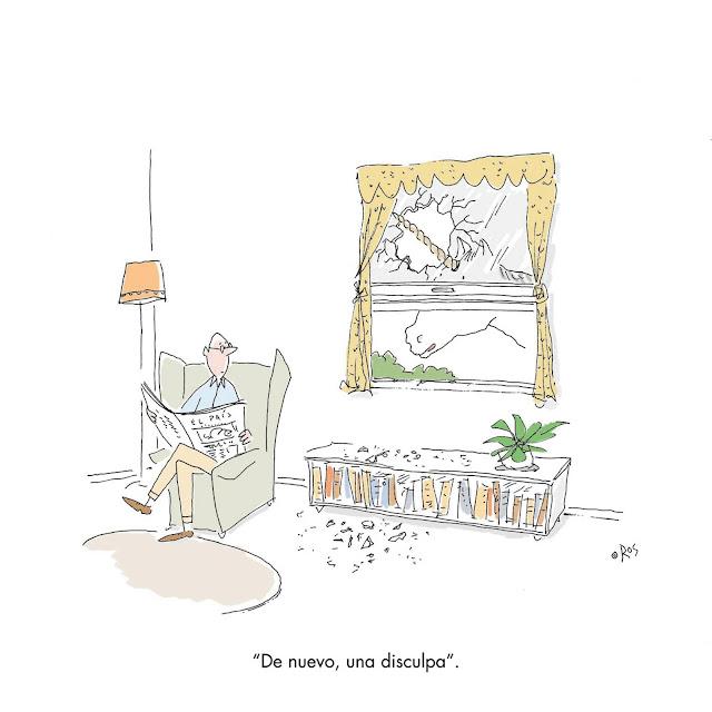 Humor en cápsulas. Para hoy sábado, 27 de agosto de 2016