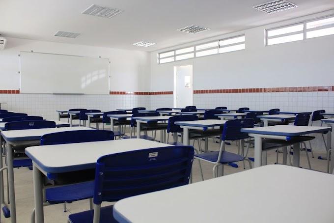 REVOLTA: Pais de alunos do Geo buscam transferência em massa após casos de estupro.