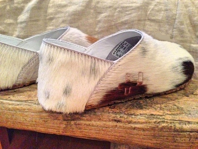 Etanaellin elämää: Lumimiehen kengissä