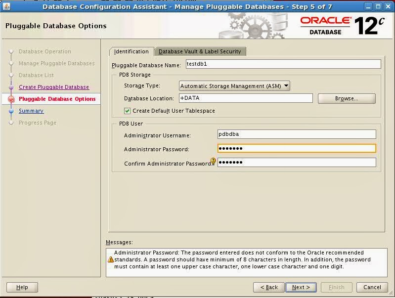 Create wallet oracle 12c : Bitcoin trader sites