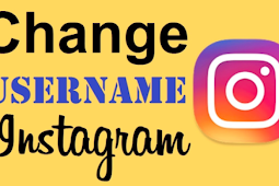 How to Change Username On Instagram