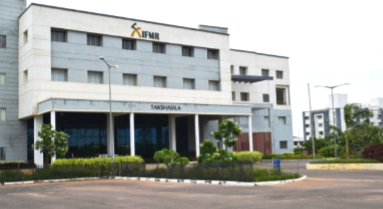 IFMR Sri City campus to soon become University