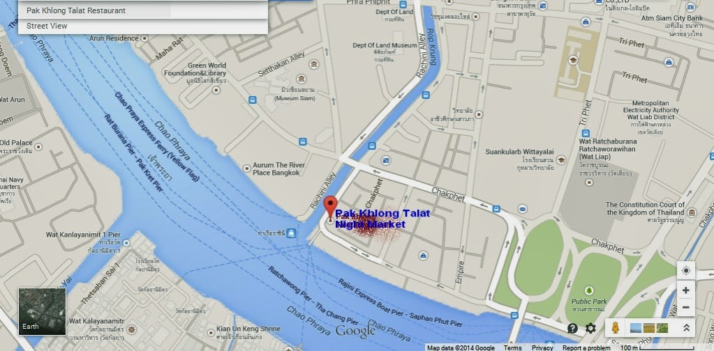 Pak Khlong Talat Night Market Bangkok Location Map,Location Map of Pak Khlong Talat Night Market Bangkok,Pak Khlong Talat Night Market Bangkok accommodation destinations attractions hotels map reviews photos pictures,Pak Khlong Talat Flower Market