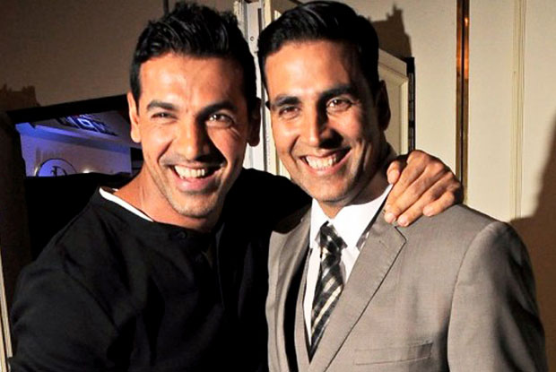 Akshay Kumar, John Abraham signed for New Upcoming movie Welcome 3 latest poster release date star cast