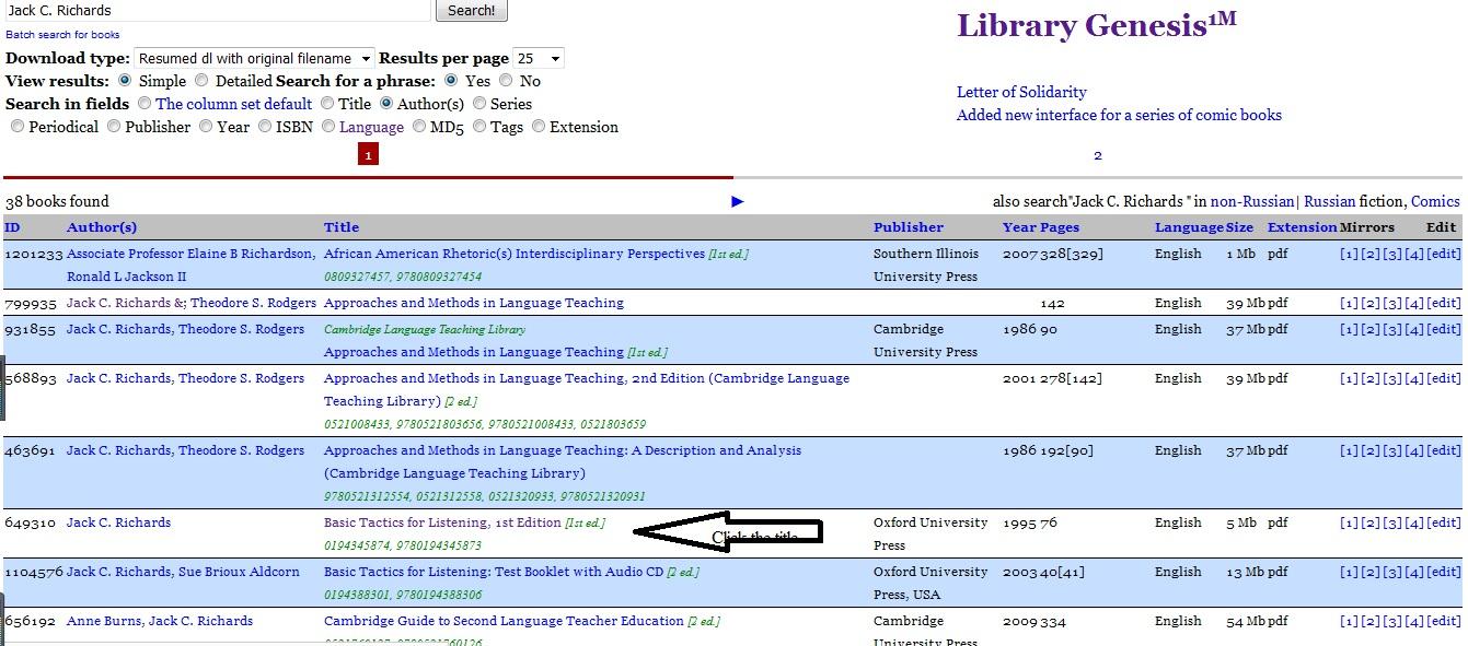 Gen lib rus ec free books us to