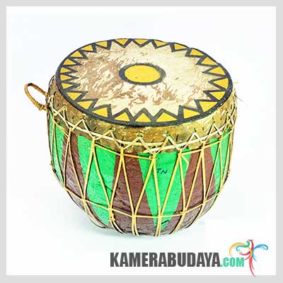 Dol, Alat Musik Tradisional Dari Bengkulu