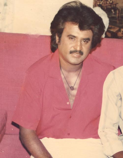 Shivaji Rao Ramoji Rao Gaekwad