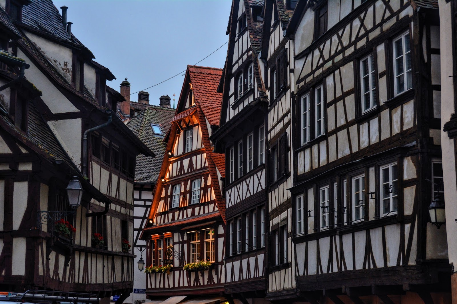 Travel, Books, Food - Planning A EuroTrip From India - Strasbourg, France