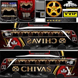 Download Livery Bus Chivas