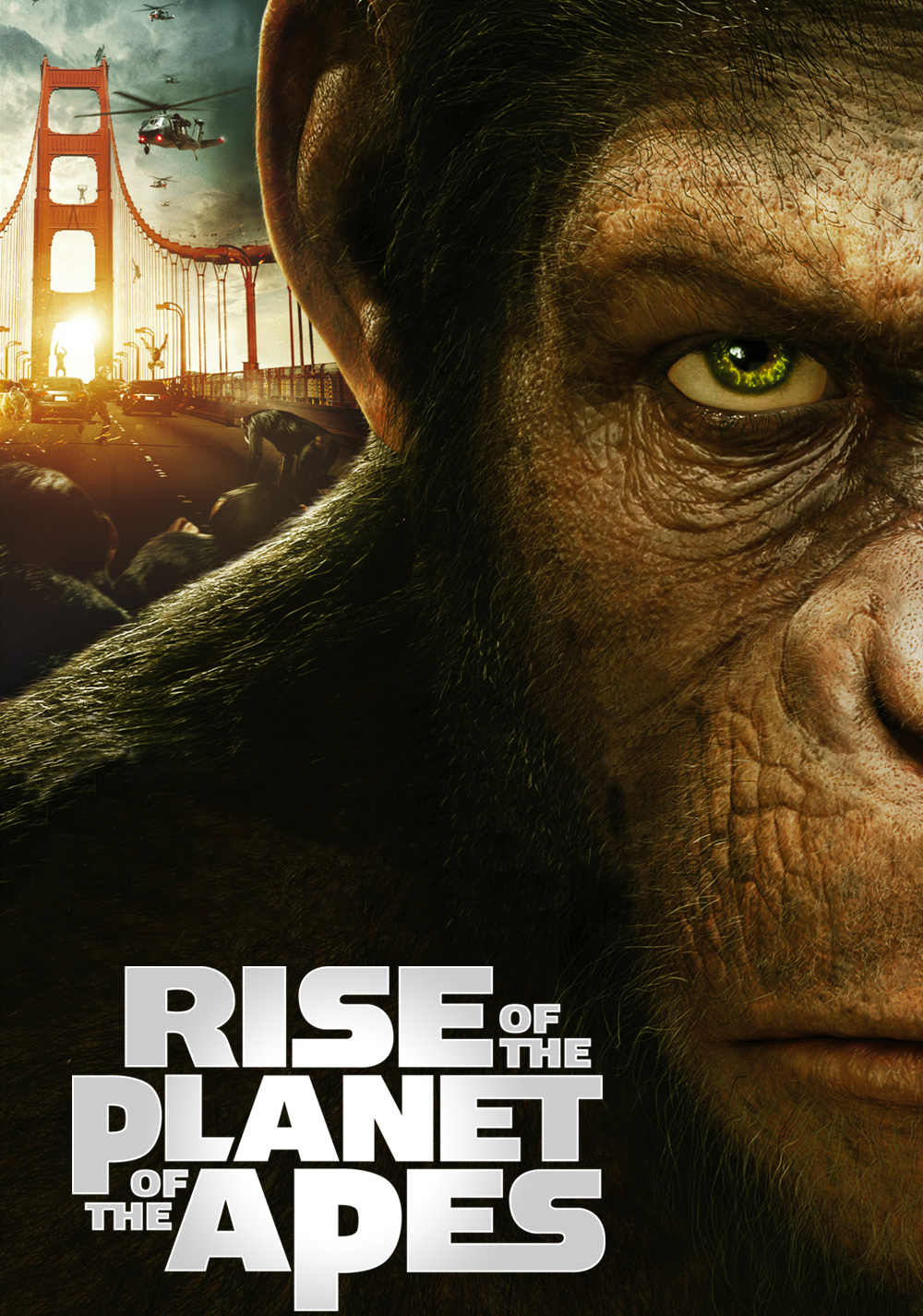 War For The Planet Of The Apes (English) 2 Hindi Dubbed Hd ...