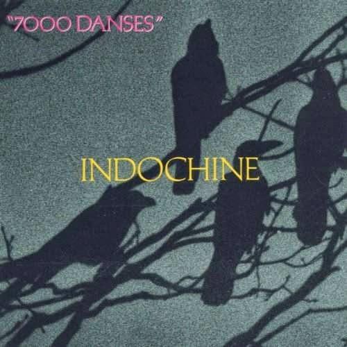 CD - 7000 Danses - Indochine