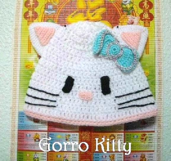 ec20782f231c6 otakulandia  Gorros con encanto Otaku!!