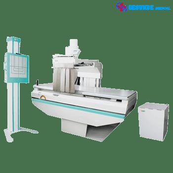 Alat Rontgen Radiografi Dan Fluoroskopi | X-Ray GM-WSRF-50