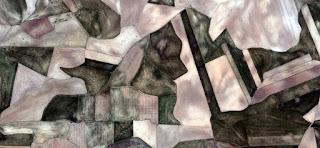 campos de españa surrealistas, el expresionismo abstracto en fotografía