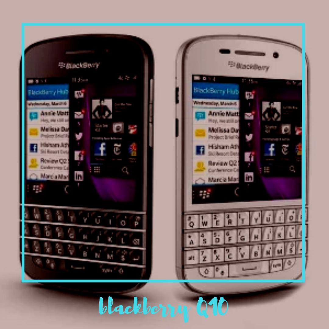 Menilik Rahasia MengenaiHP Blackberry Q10 Canggih Tetapi Harga Murah