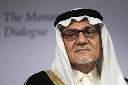 Saudi Tolak Klaim Bahwa Negara-Negara Arab Perkuat Hubungan dengan Israel