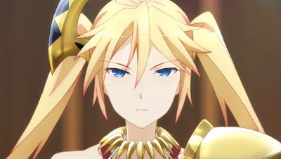 Fate/kaleid liner Prisma☆Illya 3rei!! Episode 9 Subtitle Indonesia