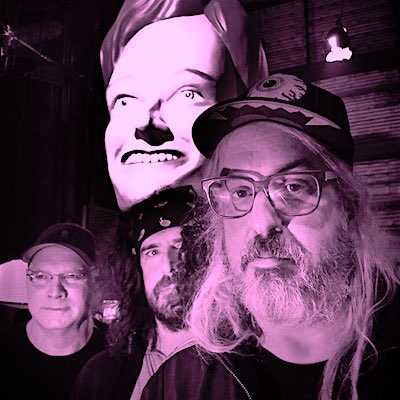 Dinosaur Jr @ Danforth Music Hall, March 10