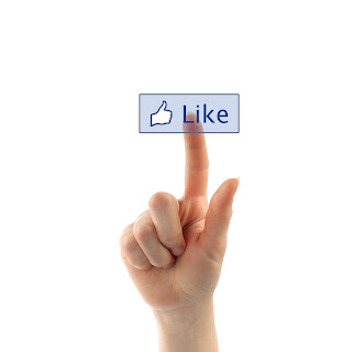 Follow CC Communications on Facebook