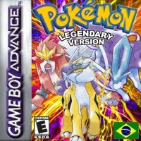 Pokémon Legendary (Br)