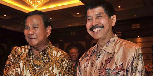 Gerindra Ketahuan Belangnya, Penghentian Film G30s/PKI Ternyata Dilakukan Oleh Brigjen Purn yang Sekarang Jadi Penasihat Prabowo