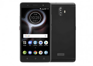 Lenovo K8 Plus FAQ