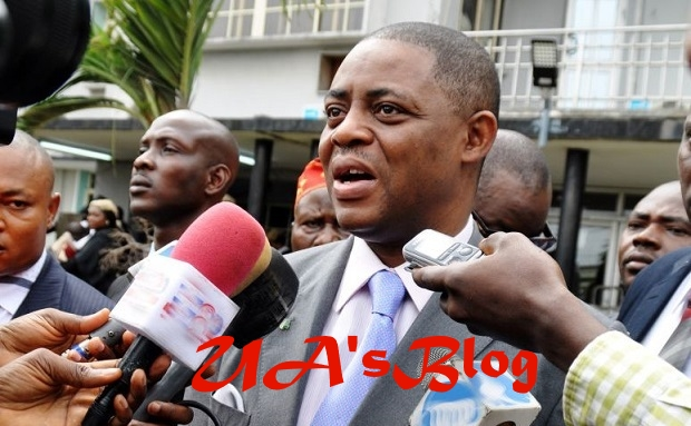 Catholic Church Should Call Mbaka To Order For Begging For Money For Favourable Prophecy – Fani Kayode