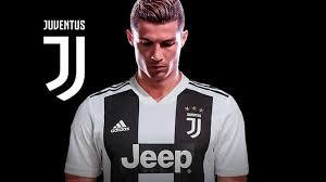 Ronaldo In Juventus