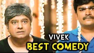 Vivek Comedy | Nanbargal Full Comedy | Tamil Super Comedy