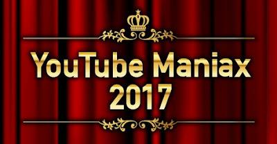 YouTube Maniax2017