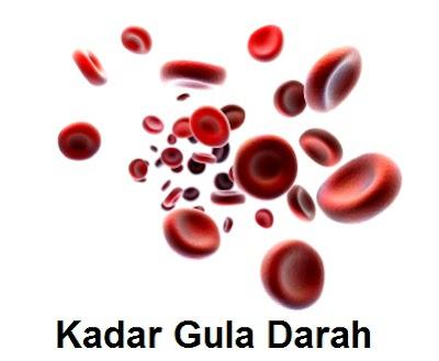 Mengontrol Kadar Gula Darah - penyakit diabetes