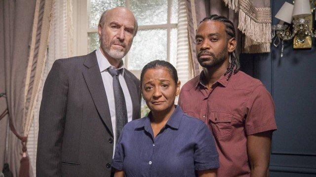 "Entre black-face e ""Segundo Sol"": o personagem negro na telenovela brasileira"