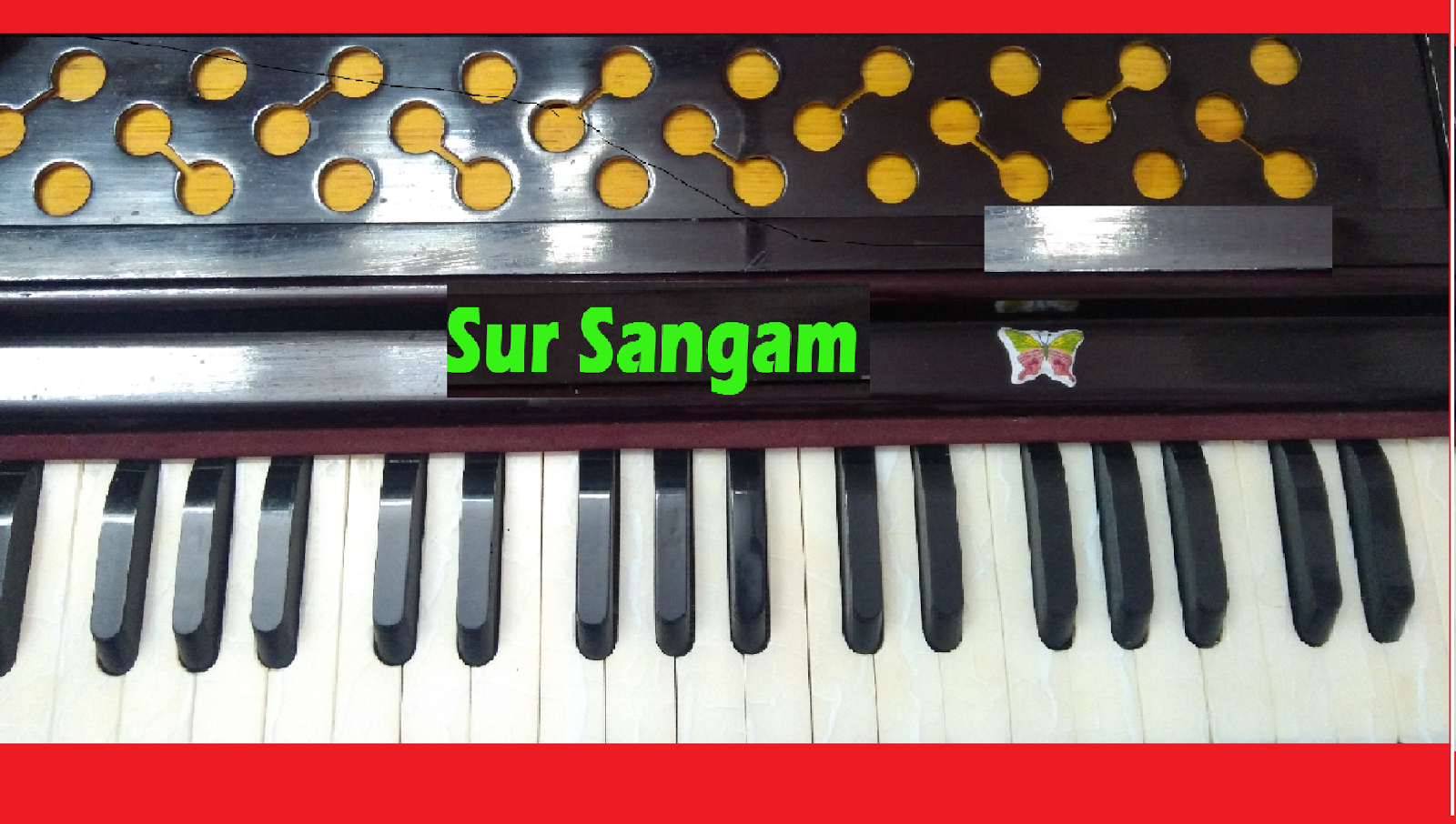 Sur Sangam Harmonium Singing